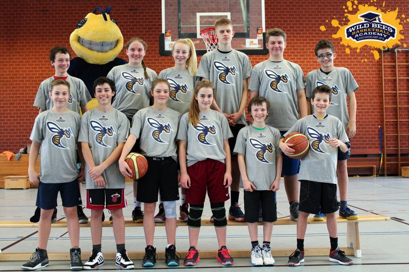 sandhausen basketball